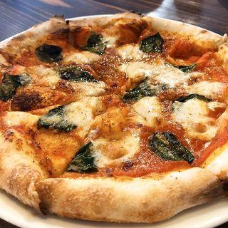 マルゲリータ(bisshon's Pizza)