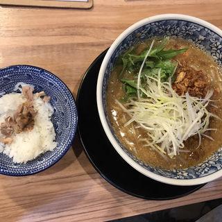 担々麺(担々麺専門店 DAN DAN NOODLES.ENISHI)