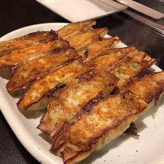 餃子(島之内三よ志 )