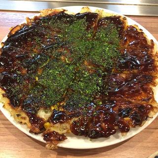 肉玉焼(ふきや 香椎店 )