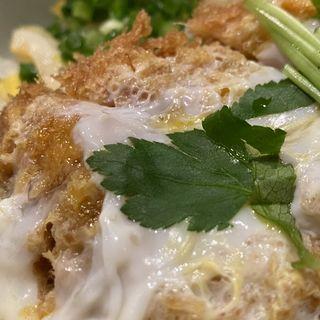 特上ロースかつ定食(180g)(かつ吉 渋谷店 (カツキチ))