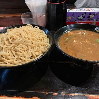 濃厚つけ麺特盛り