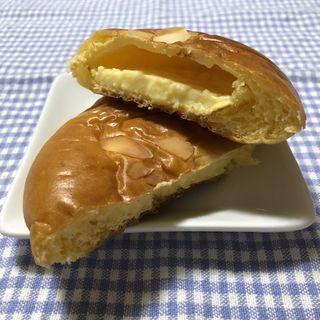 王様のクリームパン