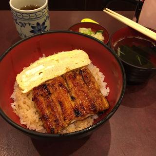 ランチうな丼(かねてつ )