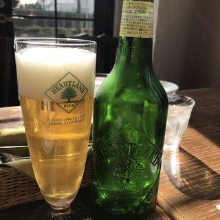 ハートランド 中瓶