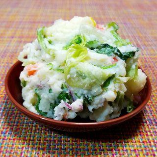 やすらぐカラダに野菜たっぷりのポテトサラダ(RF1東武池袋店)