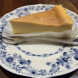 ニューヨークチーズケーキ(ドトールコーヒーショップ 仙台中央通り大町店 )