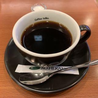 キリマンジャロAA(珈琲館 仙台東口店 (コーヒーカン))