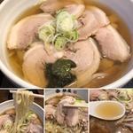 チャーシュー麺 大盛