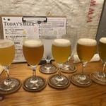 クラフトビール5種飲み比べセット