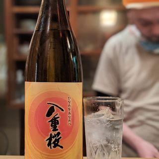 芋焼酎(ババケン )