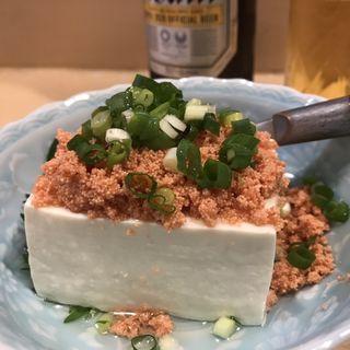 ふじ特製豆腐(ふじ )