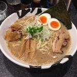 濃厚龍冴ら〜麺 (白)