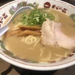 こってりラーメン(天下一品 渋谷店 (てんかいっぴん))