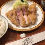 カツレツ(ぽん多本家 (ぽんたほんけ))