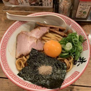 まぜそば煮干風味(井田商店 )