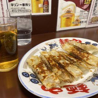 餃子(らー麺や (麺や))