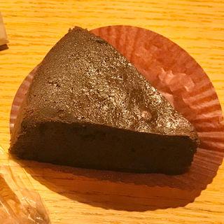 ガトーショコラ(レ・カカオ)