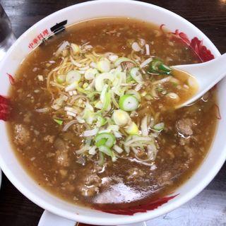 タンタン麺(北京 川崎宮崎台店)