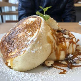 プレーン(Banks cafe & dining 渋谷 (バンクスカフェアンドダイニング))