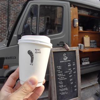 ハンドドリップコーヒー(SUNNY SITE COFFEE (サニーサイトコーヒー))