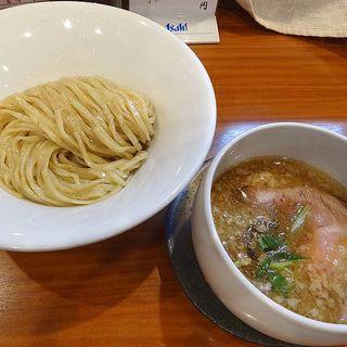 つけ麺(らーめん 四恩)