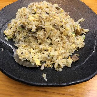 高菜チャーハン(中華料理 福楽餃子坊 新生町店 )