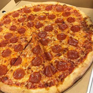 ペパロニスライス(ピザ スライス (Pizza SLICE))