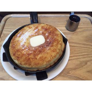 厚焼きパンケーキ(東京ロビー 丸の内店 )