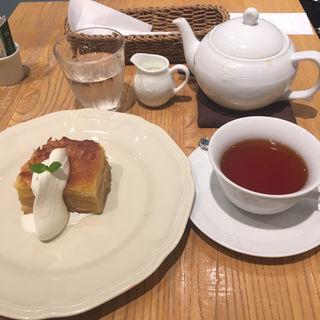 アップルパイ(アフタヌーンティー・ティールーム グランフロント大阪店 )