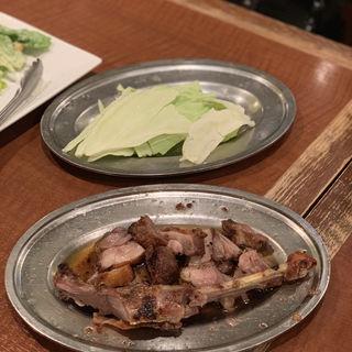 おやどり(一鶴 心斎橋店 (IKKAKU))