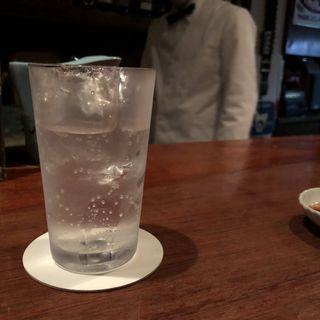 ハイボール(バー長谷川 )