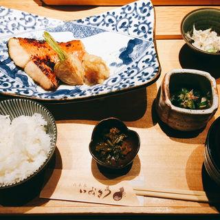 定食(六本木いなきあ )