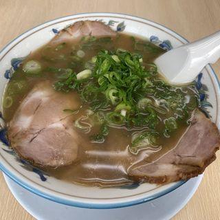 ラーメン(アサヒ製麺)