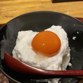 卵かけごはん(まほろば)