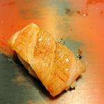 大トロのにぎり寿司