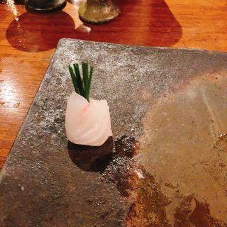 刺身盛り合わせ(九〇萬 )