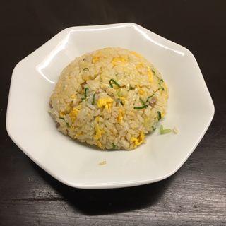 炒飯(セット)