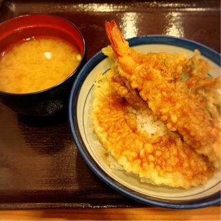 小天丼(天丼てんや 恵比寿店)