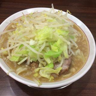 豚ラーメン(げんちゃんらーめん )