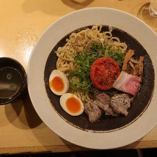 冨士幻豚の和えそば(饗 くろ喜 (もてなし くろき/饗 くろ㐂))
