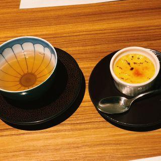 漢方牛焼きコース