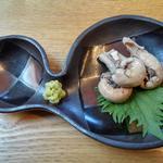 肝焼き(わさび)