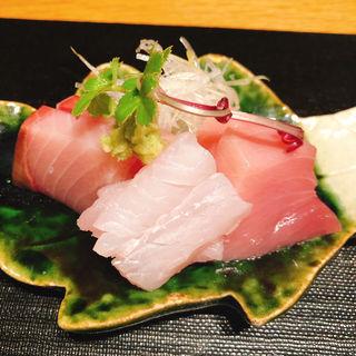 本日の地魚(ふくい 望洋楼 青山店 )