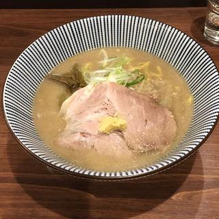 味噌ラーメン(八堂八)