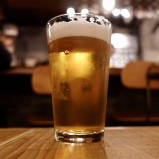 箕面ビール monkyfist(Inazuma Dining)