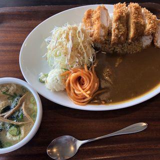 D Lunch(Yo-shoku OKADA)