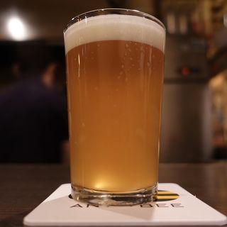 呉ビール しまのわビール(アントン ビー (Ant'n Bee))