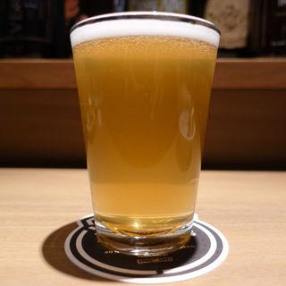 大山Gビール ヴァイツェン(グッドビアファウセッツ  (good beerFaucets))