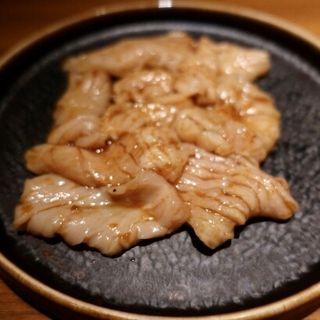 上ミノ(焼肉ジャンボ 白金店 )